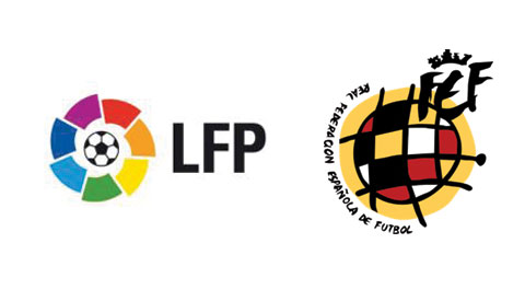 LFP vs RFEF